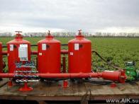 Фильтры системы капельного полива